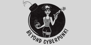 Вперёд в будущее! Как создавался Beyond Cyberpunk